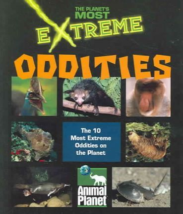 Planets Most Extreme