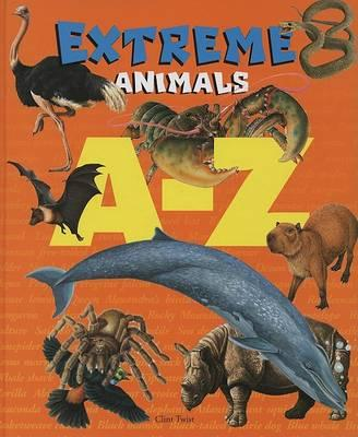 Extreme Animals A-Z