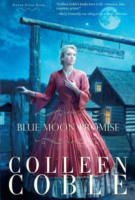 Blue Moon Promise Cover Image