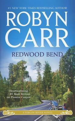 Redwood Bend Cover Image