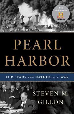 Pearl Harbor  FDR Leads the Nation to War