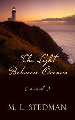 The Light Between Oceans Cover Image