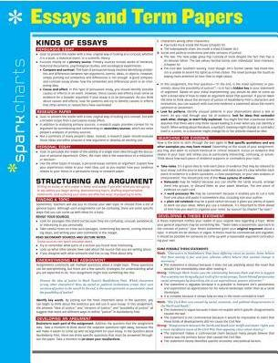 How To Write An Essay With A Thesis  Essay Writing Business also Essay With Thesis Statement Essays And Term Papers Sparkcharts  Sparknotes   Argumentative Essay Sample High School