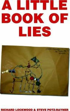 A Little Book Of Lies (or Penguin Gynaecology for Beginners)