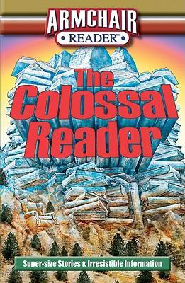 Armchair Reader: The Colossal Reader