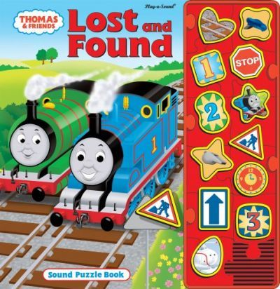 Thomas & Friends: Lost and Found