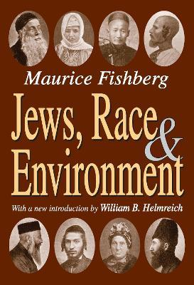 Jews, Race, and Environment