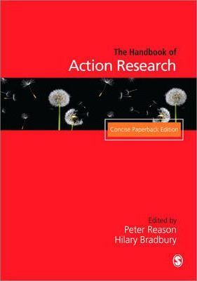 Handbook of Action Research: Student Edition
