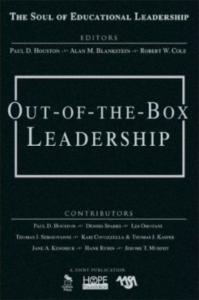 Out Of The Box Leadership Paul D Houston 9781412938457