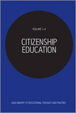 citizenship and moral education halstead mark pike mark