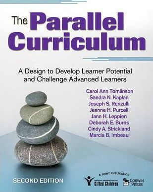The Parallel Curriculum