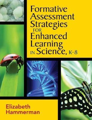 Formative Assessment Strategies For Enhanced Learning In Science K