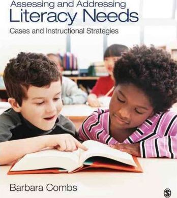 Thebridgelondon-ils.co.uk Assessing and Addressing Literacy Needs : Cases and Instructional Strategies image