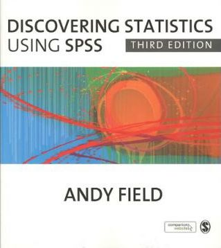 Discovering Statistics Using SPSS: AND And' SPSS CD Version 17.0