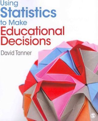 BUNDLE Tanner, Using Statistics to Make Educational Decisions+SPSS 18.0