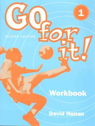 Go for it! 1: Workbook