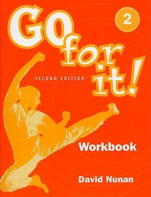 Go for it! 2: Workbook
