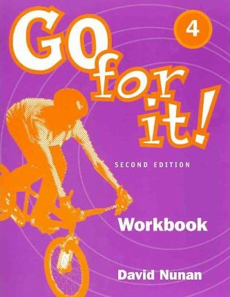 Go for it! 4: Workbook