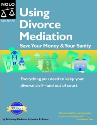 Using Divorce Mediation: Save Your Money & Your Sanity