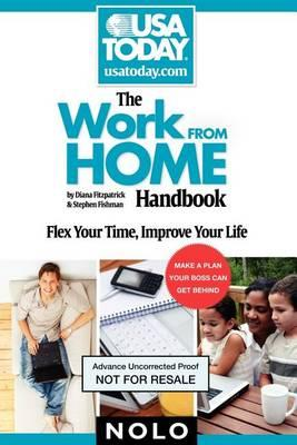 Work from Home Handbook  Flex Your Time, Improve Your Life