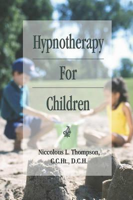 Hypnotherapy for Children