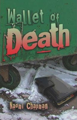 Wallet of Death Cover Image