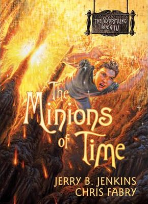 Minions Of Time, The