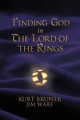 """Finding God in the """"Lord of the Rings"""""""