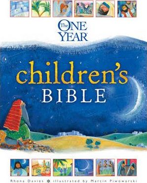 One Year Children's Bible, The