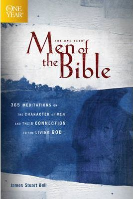 One Year Men Of The Bible, The