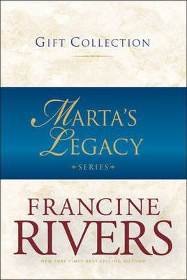 Marta's Legacy Gift Collection