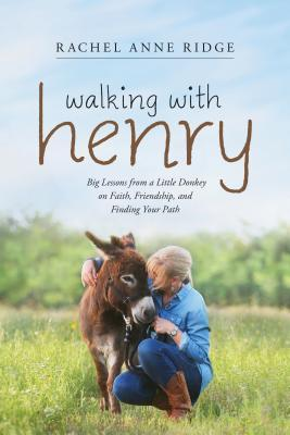 Walking with Henry