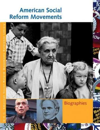 American Social Reform Movements