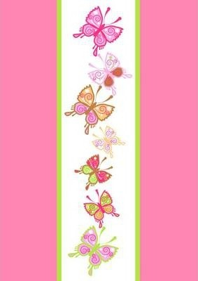 Greeting cards - butterflies