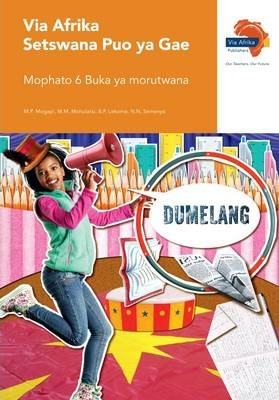 Via Afrika Setswana: Gr 6: Learner's book