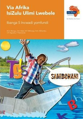 Via Afrika isiZulu : Gr 5: Learner's book