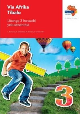 Via Afrika mathematics: Gr 3: Workbook