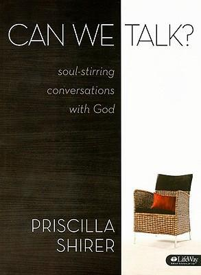 Can We Talk? - Bible Study Book