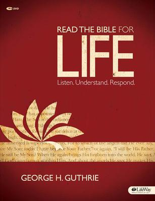 Read the Bible for Life - Leader Kit