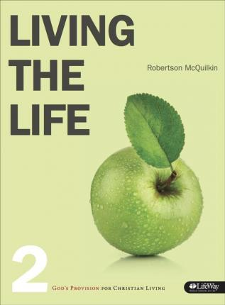 Living the Life 2 - Member Book