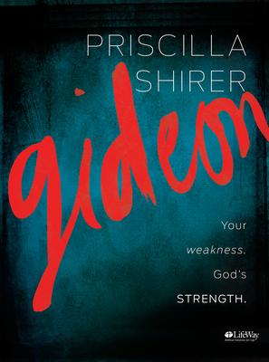 Gideon Bible Study Book