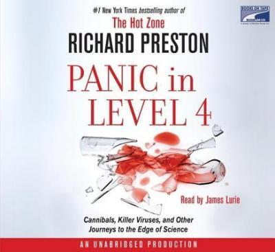 an analysis of richard prestons hot zone 57 quotes from the hot zone: the terrifying true story of the origins of the ebola virus: 'in biology, nothing is clear, everything is too complicated, e.