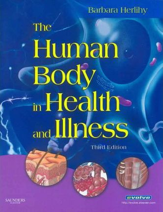 Anatomy & Physiology Online for the Human Body in Health and Illness
