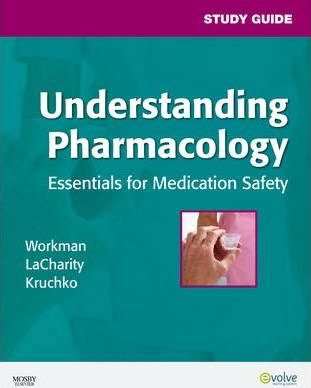 Study Guide for Understanding Pharmacology