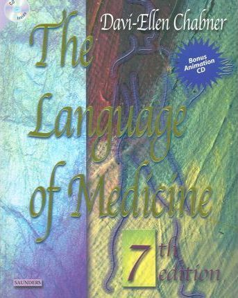 The Language of Medicine with Animation CD-ROM - Text and Mosby's Dictionary 7e Package