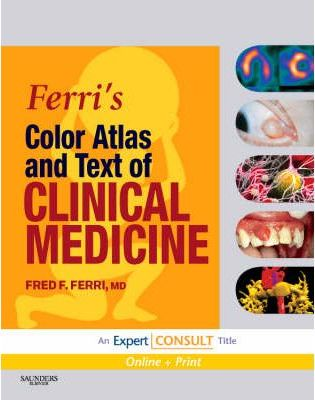color atlas and text of clinical medicine pdf