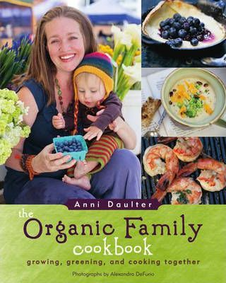 Organic Family Cookbook