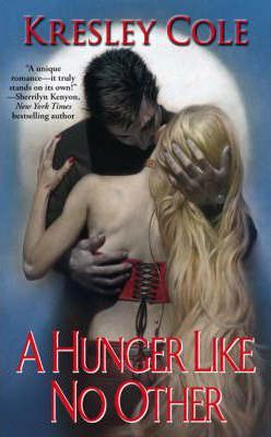 Immortals After Dark #1: A Hunger Like No Other
