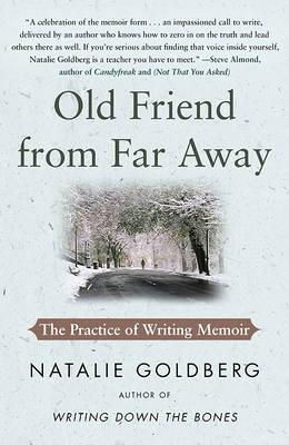 Old Friend from Far Away  The Practice of Writing Memoir