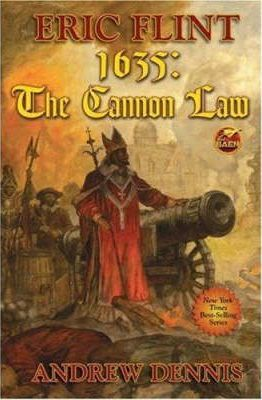 1635: 1635: Cannon Law Cannon Law